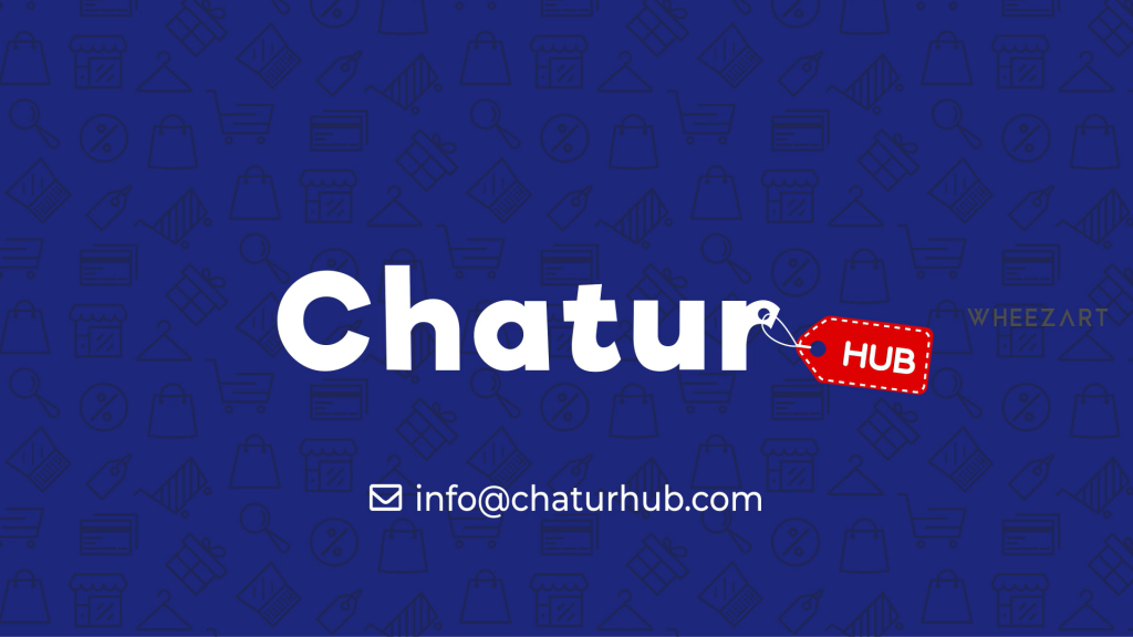 ChaturHub Introduction Video