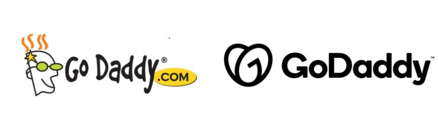 GoDaddy Logo Revamping